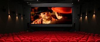 Cinema brasileiro em Crawley